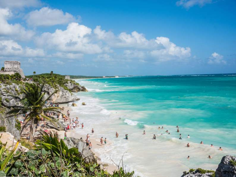 10 best beach destinations in mexico youll want to book a trip to asap