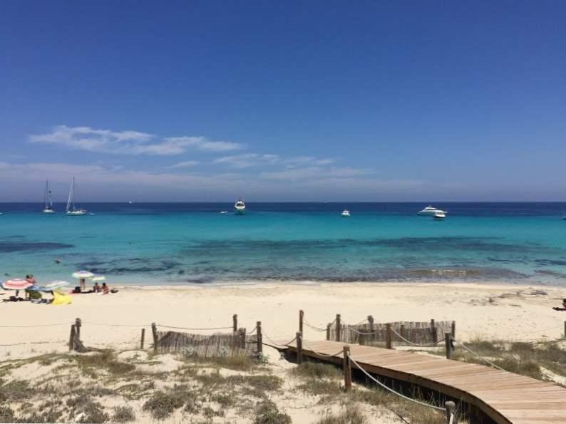 10 best beaches in spain 2