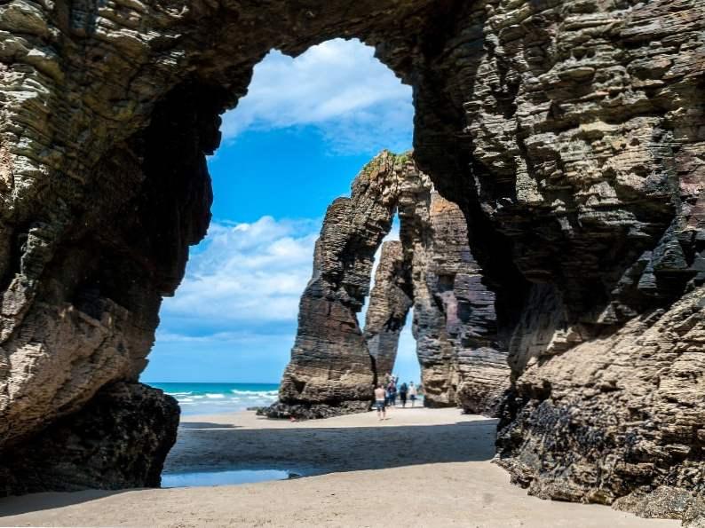 10 best beaches in spain 3