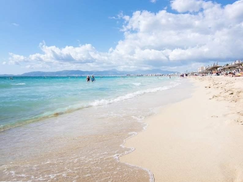 10 best beaches in spain 4