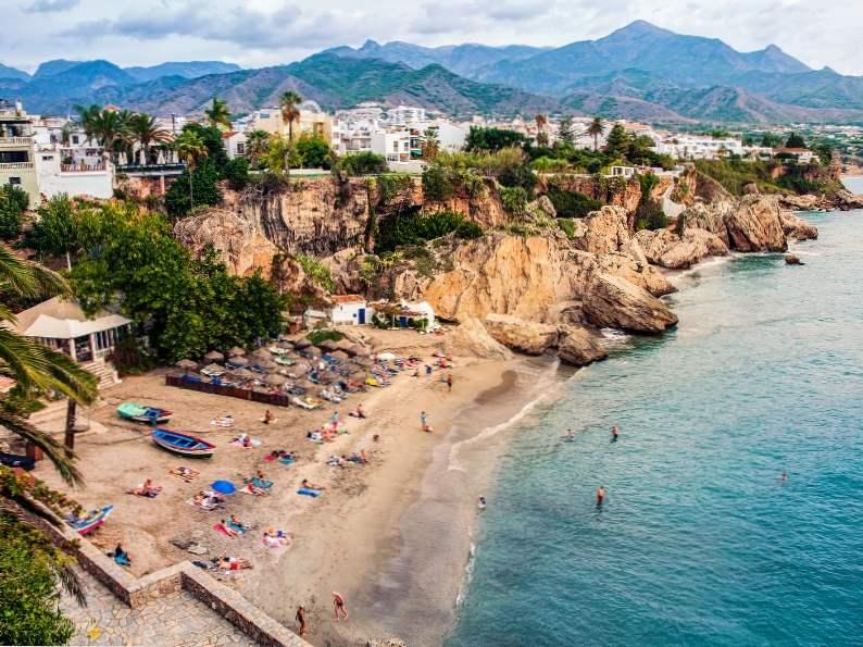 10 best beaches in spain 5