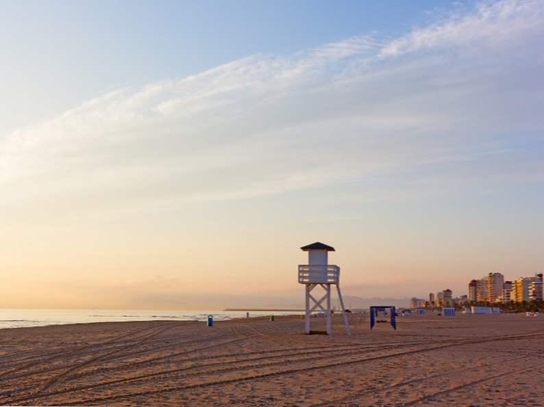 10 best beaches in spain 6
