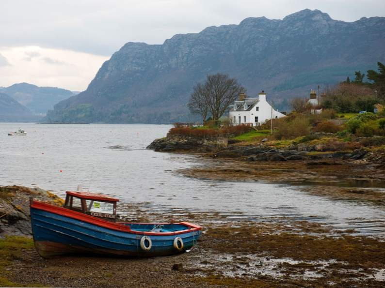10 best cities to visit in scotland