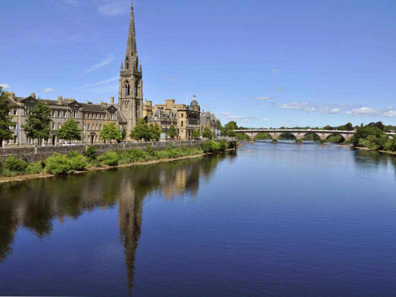 10 best cities to visit in scotland 10