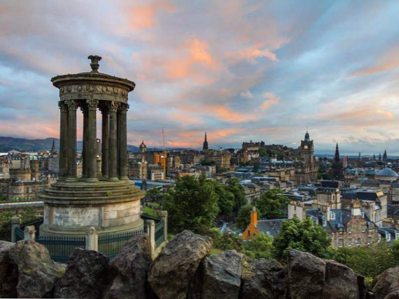 10 best cities to visit in scotland 2
