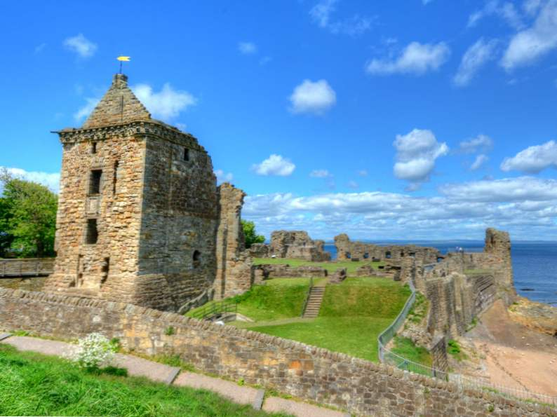 10 best cities to visit in scotland 7
