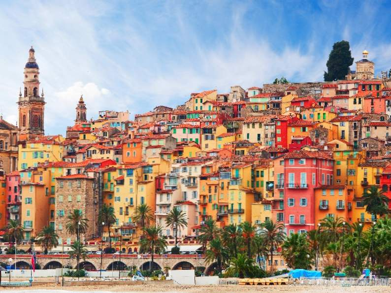 10 best destinations in the french riviera 10