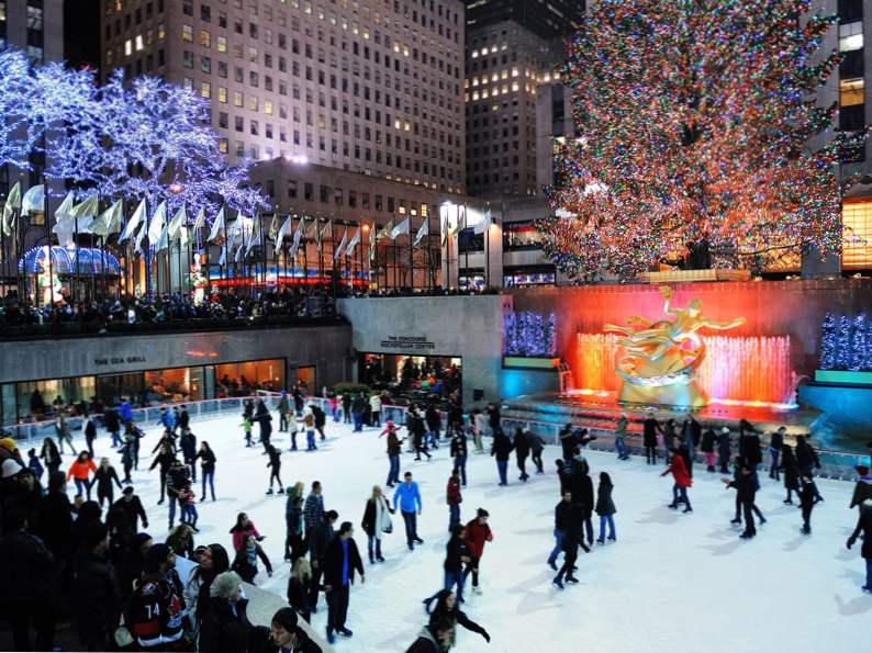 10 best holiday shopping destinations in the world