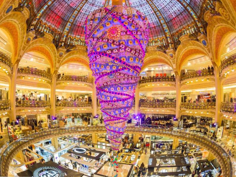 10 best holiday shopping destinations in the world 3