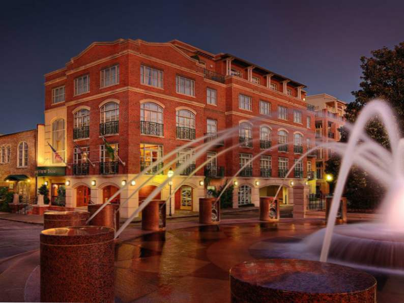 10 best hotels in charleston south carolina