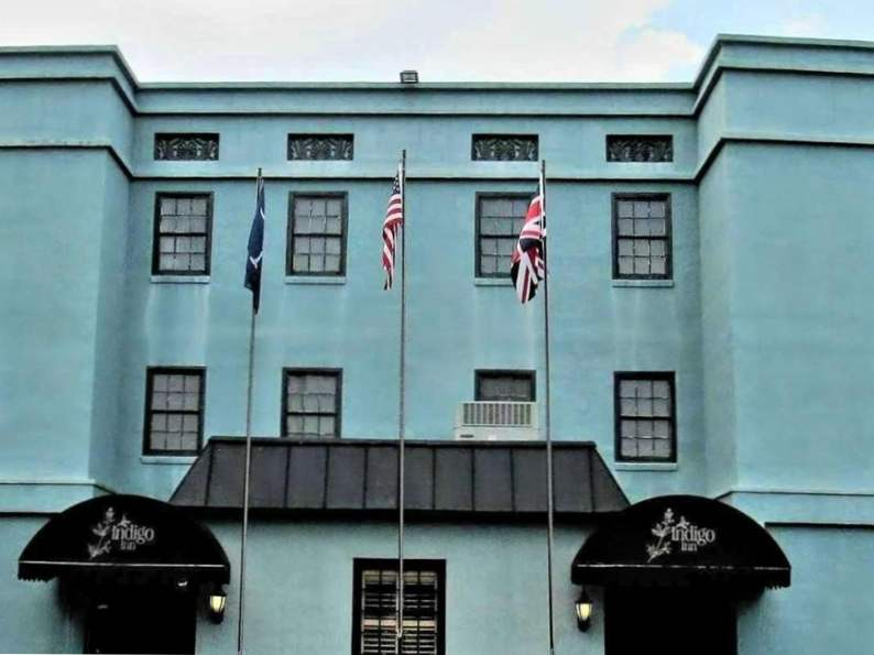 10 best hotels in charleston south carolina 10