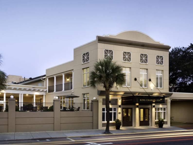 10 best hotels in charleston south carolina 3
