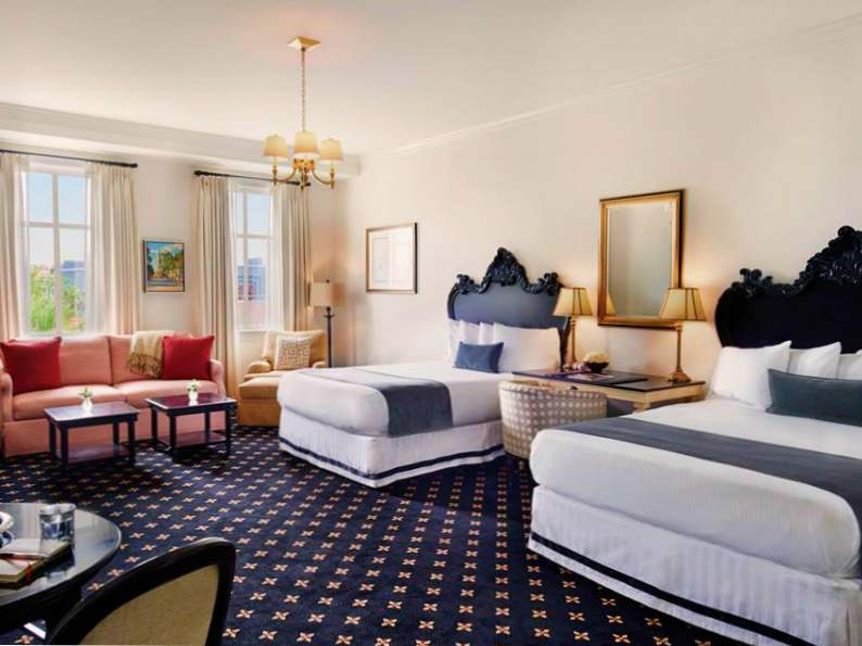 10 best hotels in charleston south carolina 4
