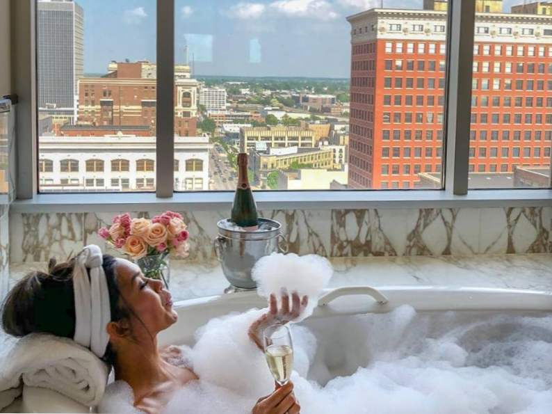 10 best hotels in indianapolis