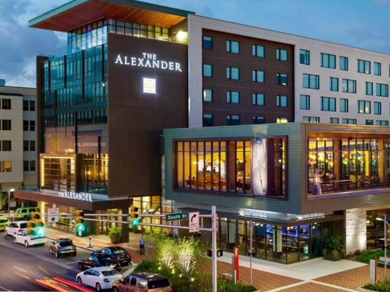 10 best hotels in indianapolis 2