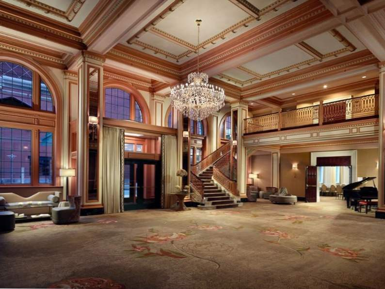 10 best hotels in indianapolis 5