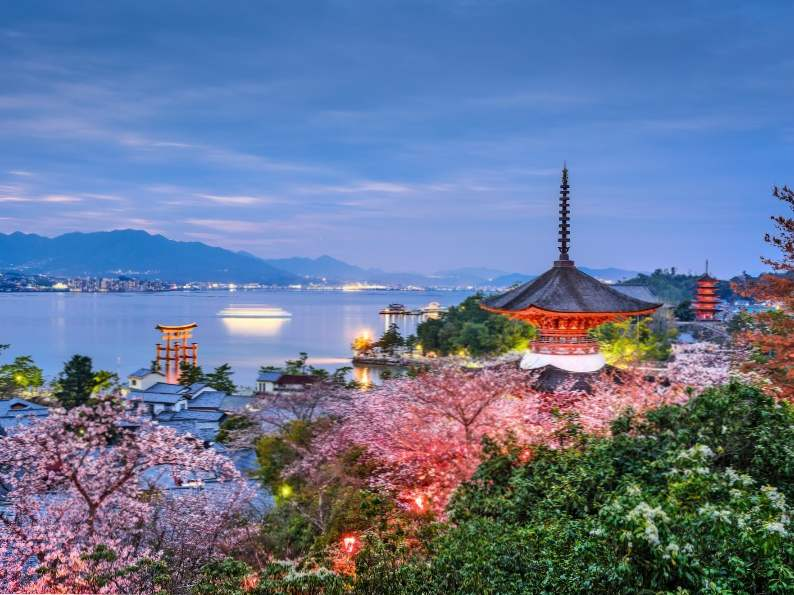10 best places to see japans famous cherry blossoms 10