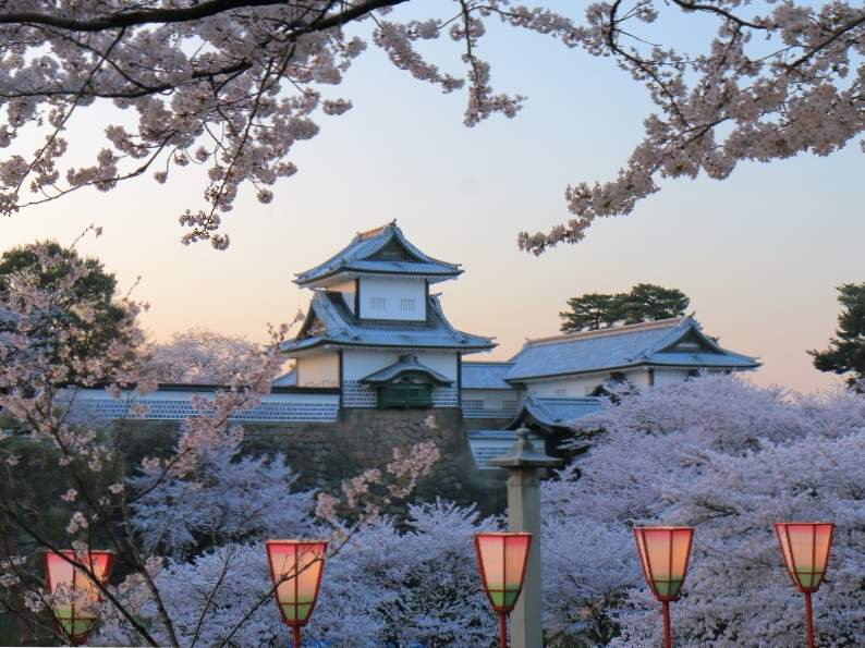 10 best places to see japans famous cherry blossoms 9