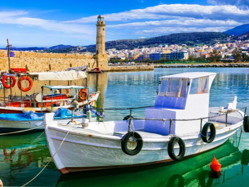 10 best things to do in crete greece