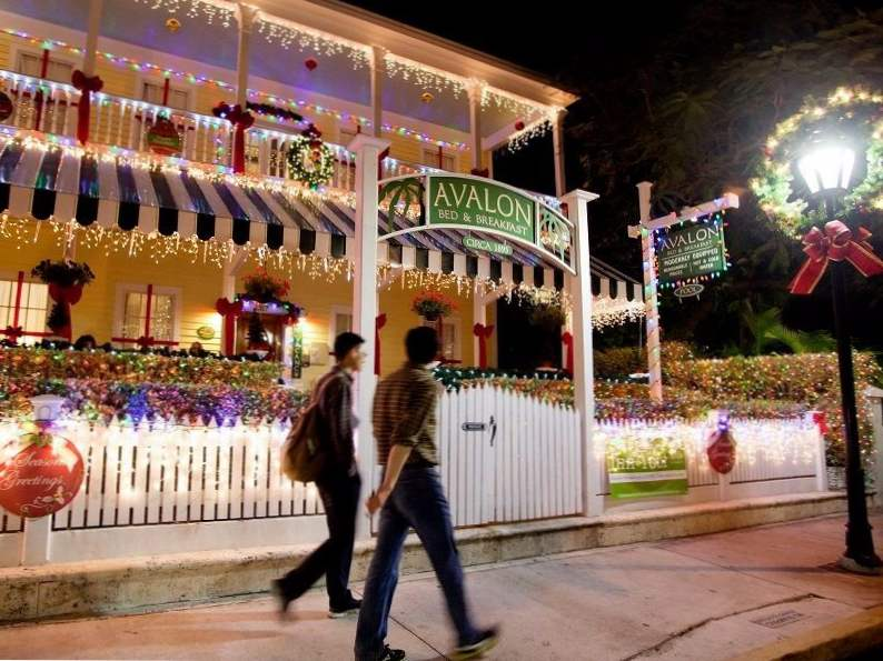 10 best things to do in december in florida