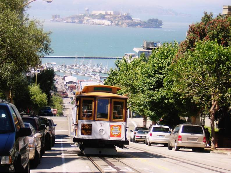 10 best things to do in downtown san francisco