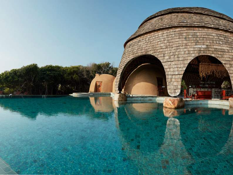 10 coolest new hotels in the world