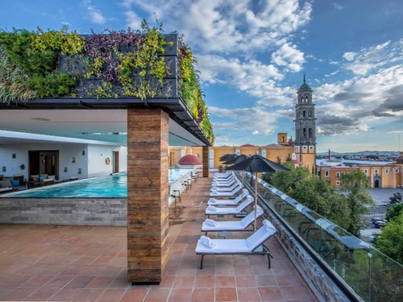 10 coolest new hotels in the world 4