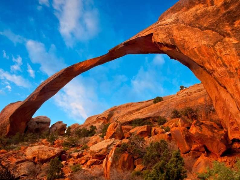 10 most breathtaking parks in utah