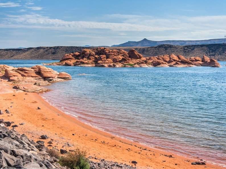 10 most breathtaking parks in utah 10