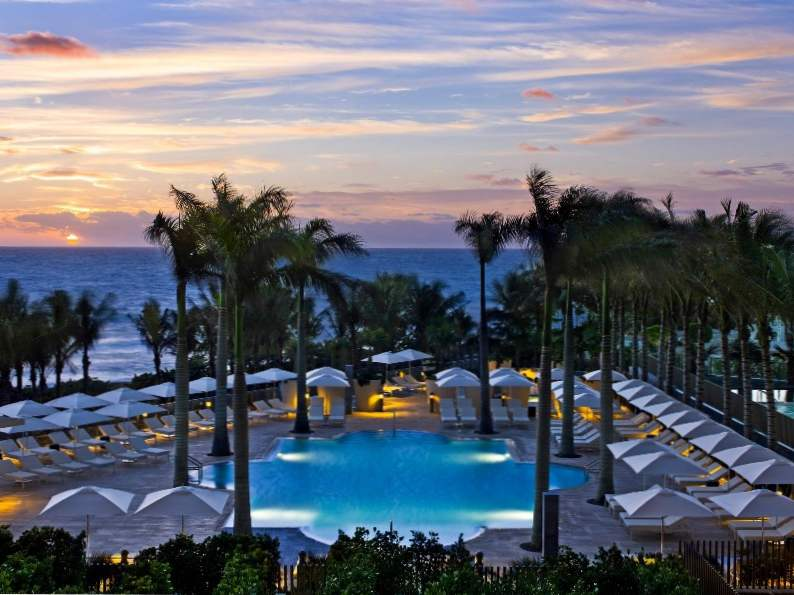 10 most luxurious beachfront hotels in florida 2