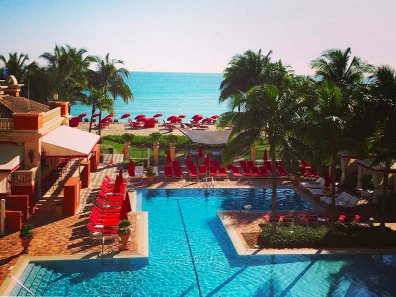 10 most luxurious beachfront hotels in florida 5