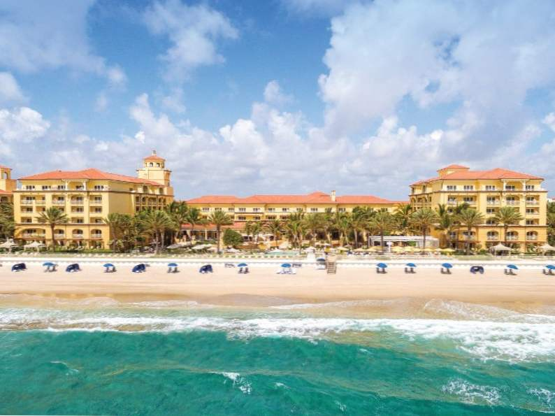 10 most luxurious beachfront hotels in florida 7