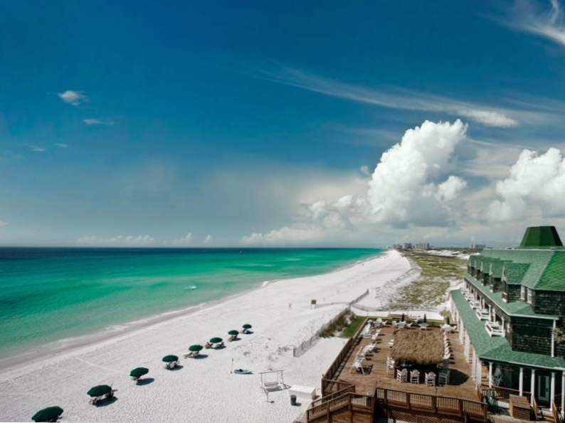 10 most luxurious beachfront hotels in florida 8