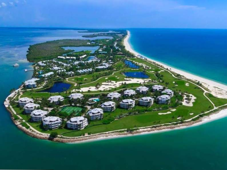 10 most luxurious beachfront hotels in florida 9