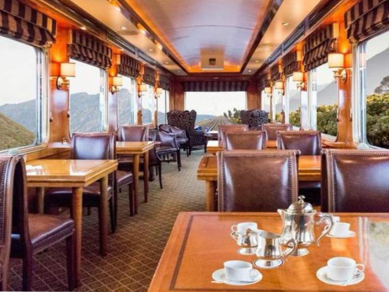 10 most luxurious sleeper trains in the world 2