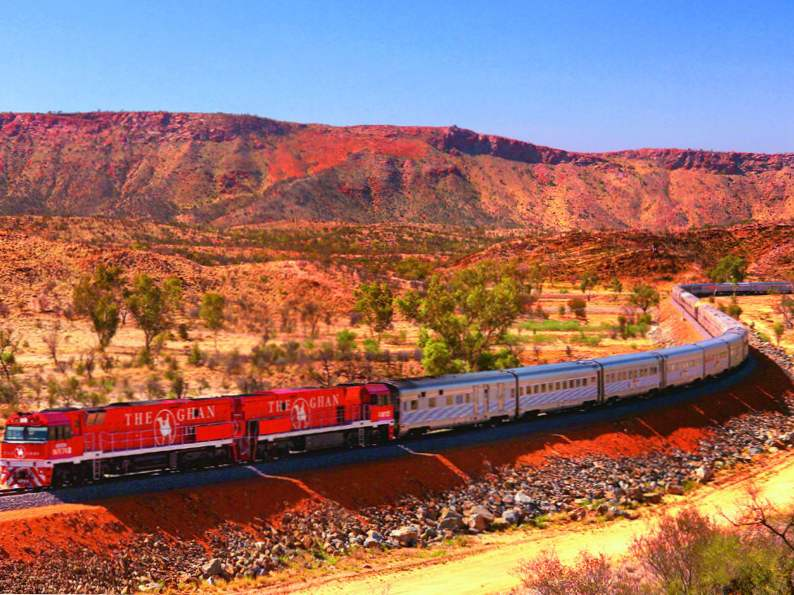 10 most luxurious sleeper trains in the world 3