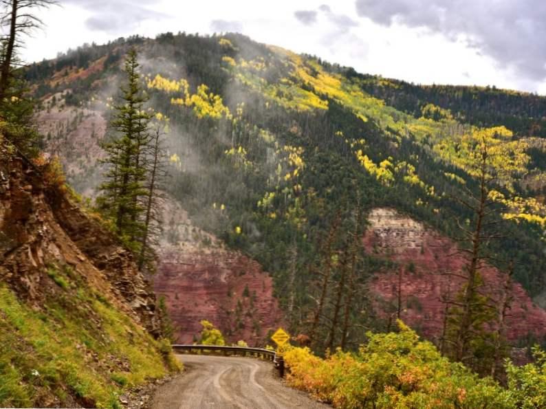 10 most scenic fall drives in colorado 5