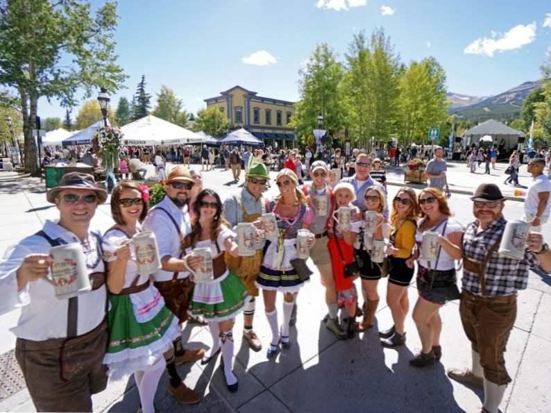10 oktoberfest celebrations in colorado