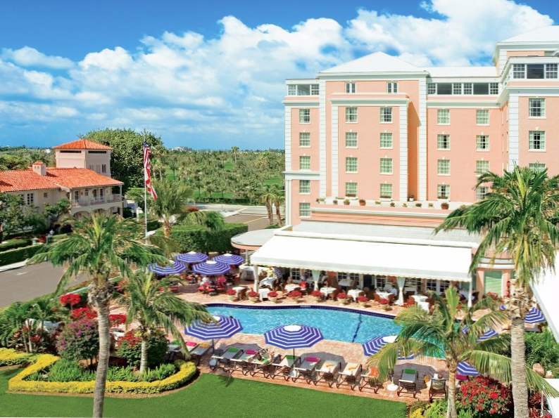 10 picture perfect pink hotels in florida 3