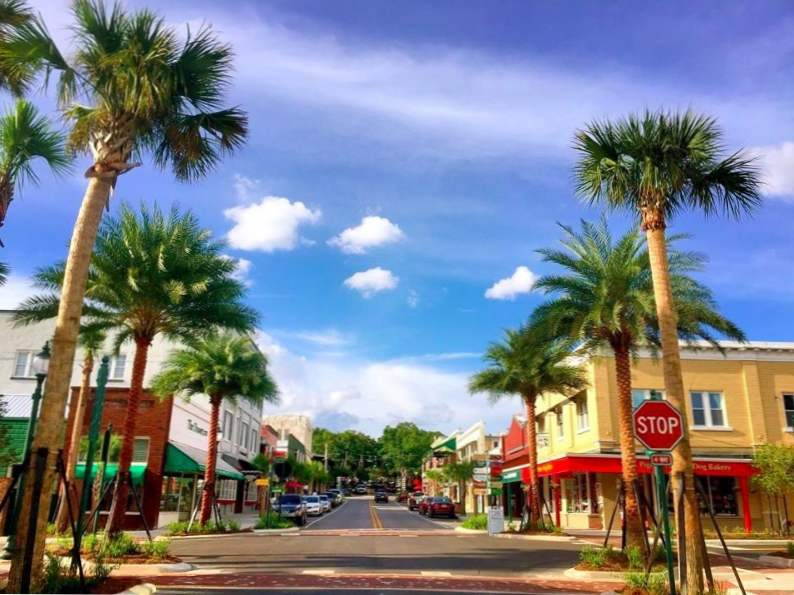 10 romantic things to do in mount dora florida 2