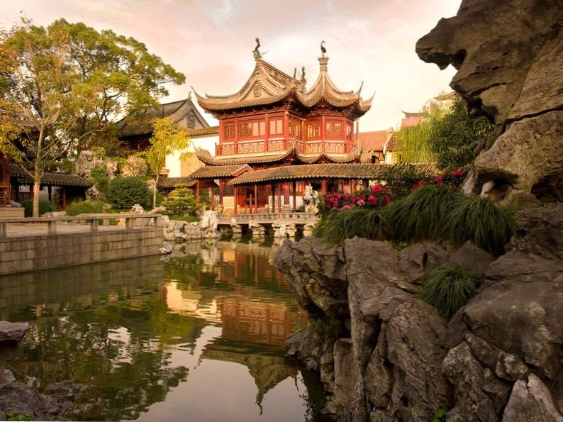 10 things to do with 48 hours in shanghai 2