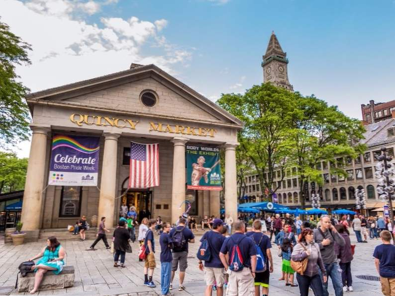 10 ways to spend 48 hours in boston