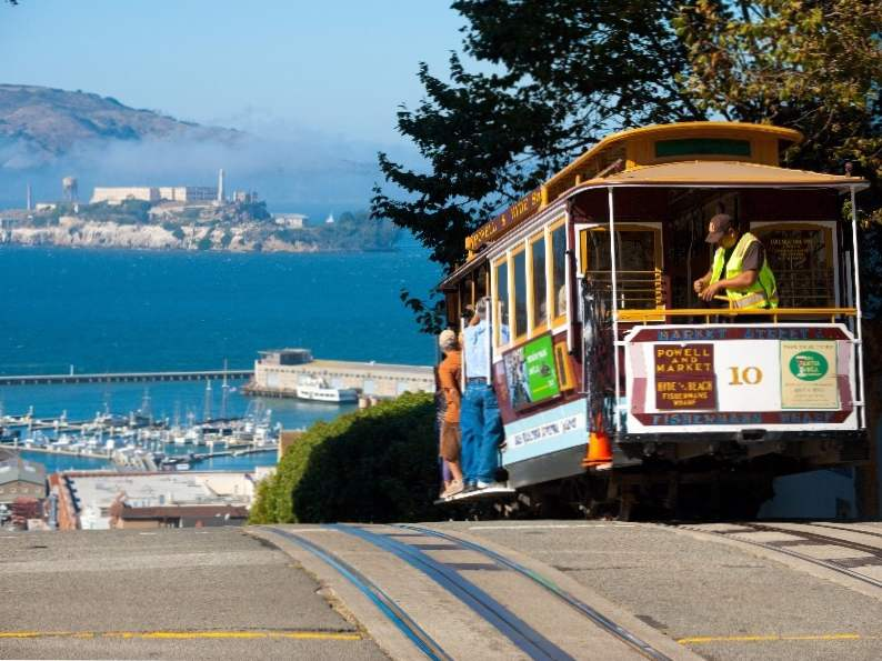 10 ways to spend a layover in san francisco 6