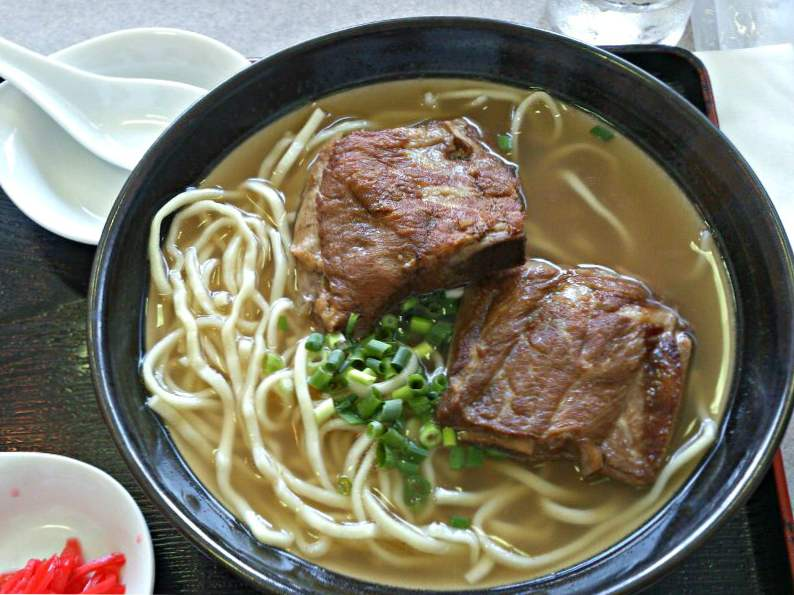 11 amazing foods to try in okinawa japan