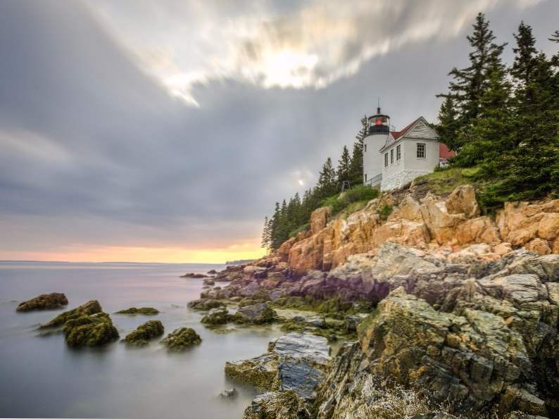 11 beautiful coastal national parks in the united states 10
