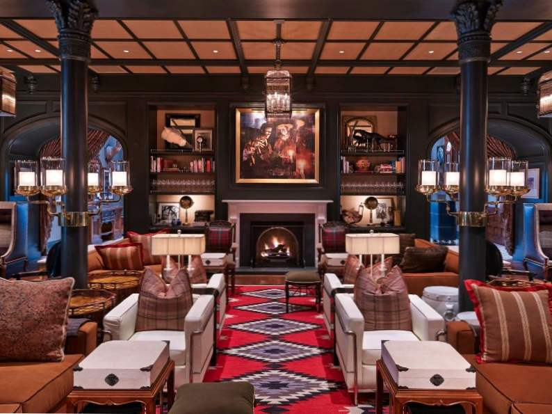 11 best boutique hotels in colorado 2