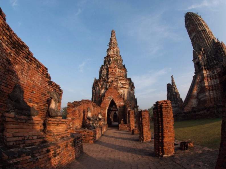 11 best day trips from bangkok