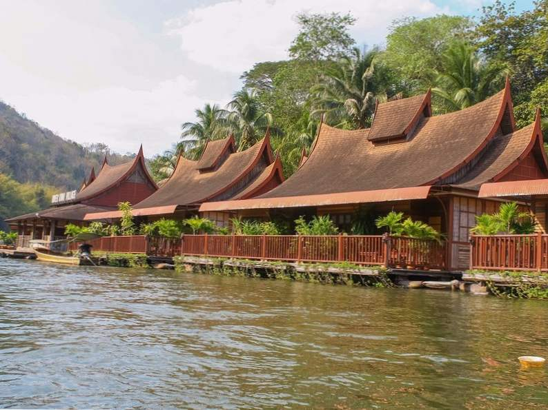 11 best day trips from bangkok 2