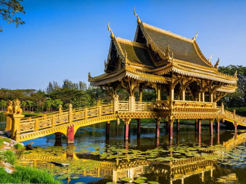 11 best day trips from bangkok 8