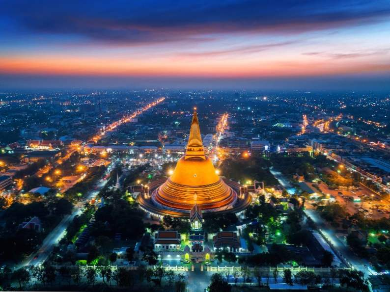 11 best day trips from bangkok 9